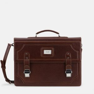 New Frederick Leather Laptop bags